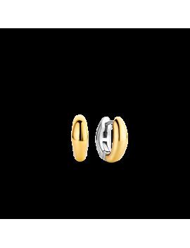TI SENTO Milano Boucles d 'oreilles